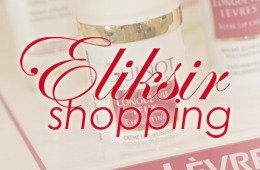 Eliksir Shopping